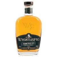 WhistlePig FarmStock Rye Crop No. 003