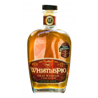 WhistlePig Flaviar Chef's Blend 2019