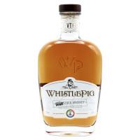WhistlePig Whiskey Homestock