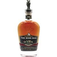 WhistlePig The Boss Hog VIII: Lapulapus Pacific Straight Rye Whiskey