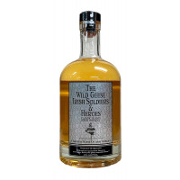 The Wild Geese The Irish Soldiers & Heroes Classic Blend
