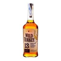 Wild Turkey 13 Year Old Distiller's Reserve Bourbon Whiskey