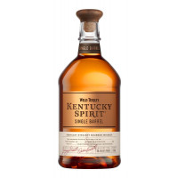 Wild Turkey Kentucky Spirit Single Barrel Bourbon Whiskey
