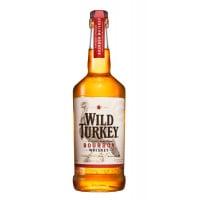 Wild Turkey Kentucky Straight Bourbon Whiskey
