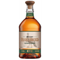 Wild Turkey Rare Breed Barrel Proof Kentucky Straight Rye Whiskey