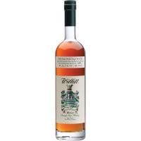 Willett 8 Year Old Single Barrel Straight Rye Whiskey