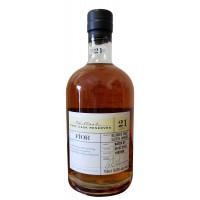 William Grant 21 Year Old Rare Cask Reserves 'Fior'