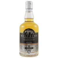 Wolfburn Langskip Single Malt Scotch Whisky