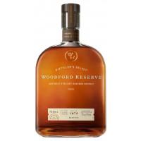 Woodford Reserve Distiller's Select Straight Bourbon Whiskey