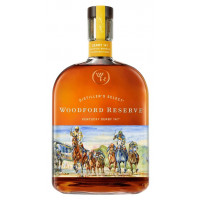 Woodford Reserve Kentucky Derby 147 Limited Edition Bourbon Whiskey