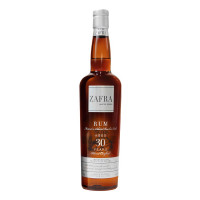 Zafra 30 Year Old Master Series Rum