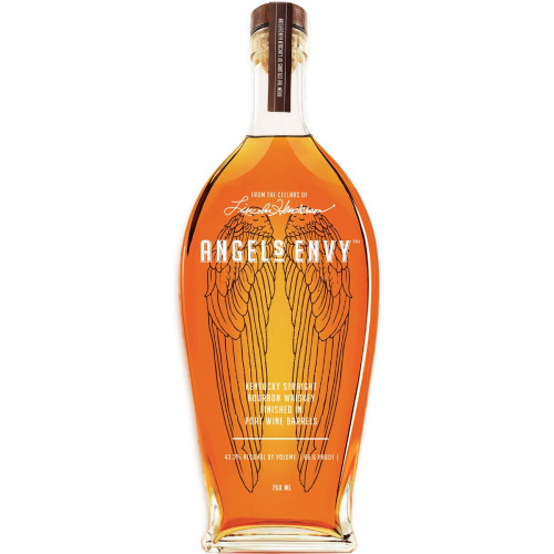 Angel's Envy 🥃 Kentucky Straight Bourbon » Buy Online | Caskers