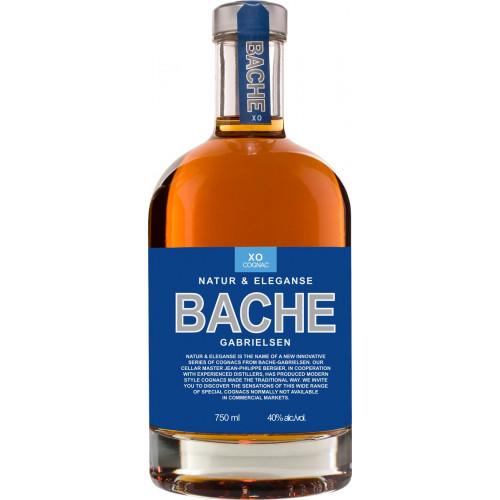 Bache Gabrielsen Natur & Eleganse XO Cognac