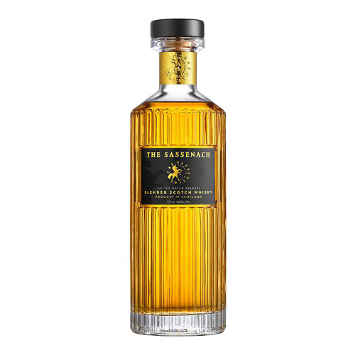The Sassenach Blended Scotch Whisky