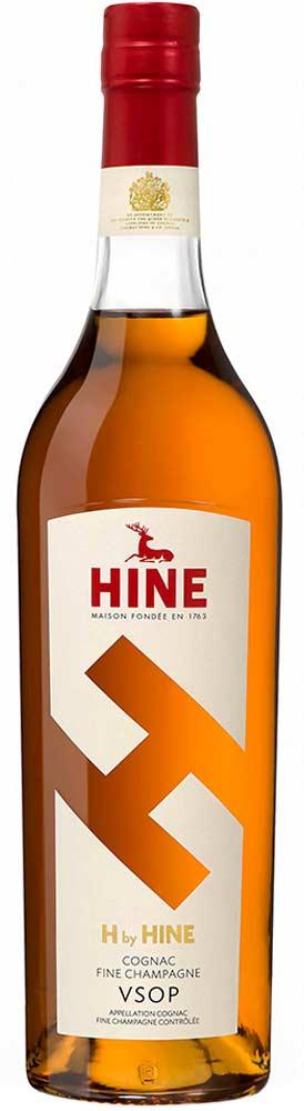 H by Hine VSOP Fine Champagne Cognac