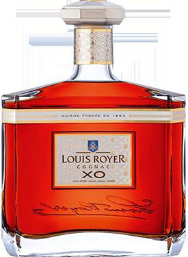 Louis Royer XO Fine Champagne Cognac