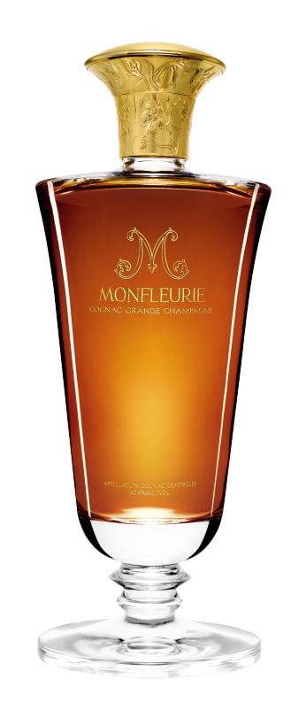 Monfleurie Grande Champagne Cognac
