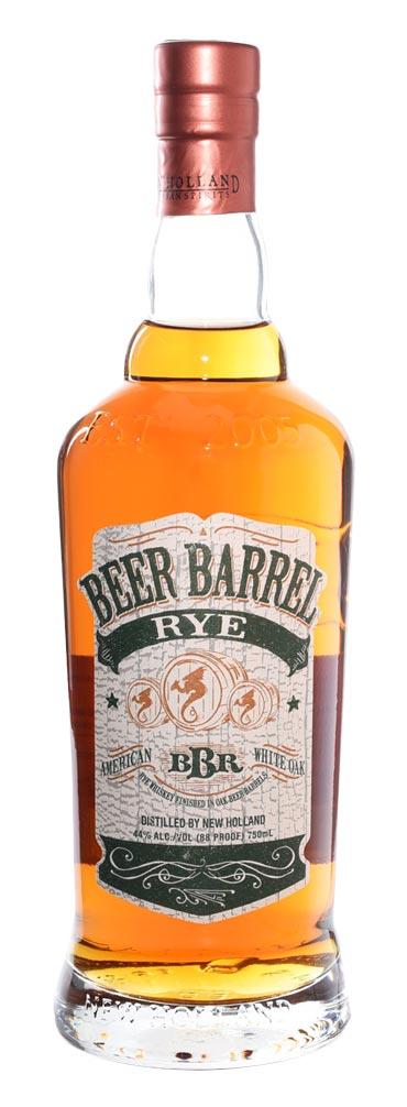 New Holland Beer Barrel Rye