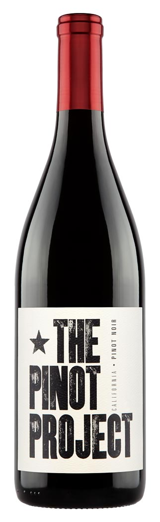 The Pinot Project Pinot Noir 2018
