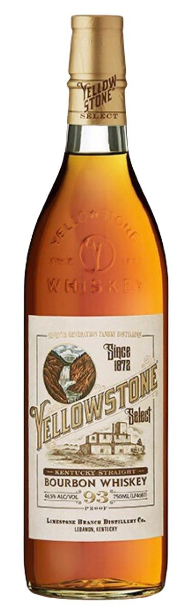 Yellowstone Select Kentucky Straight Bourbon Whiskey