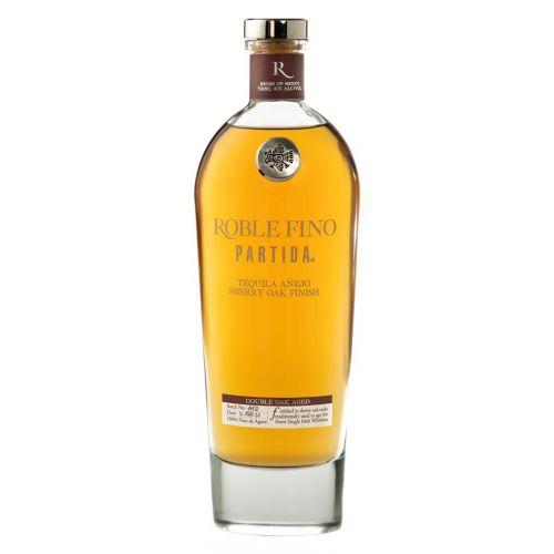 Partida Roble Fino Anejo Tequila