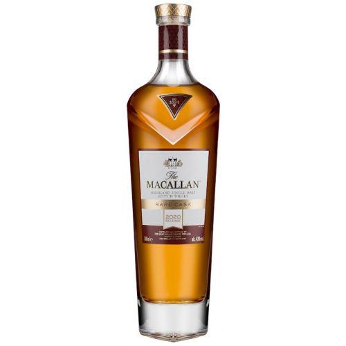 The Macallan Rare Cask 2020 Release Single Malt Scotch Whisky