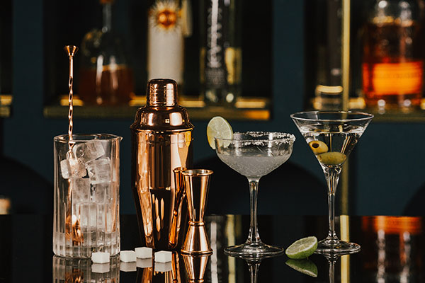 ready made cocktails