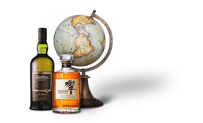 The World Of Whiskey Club