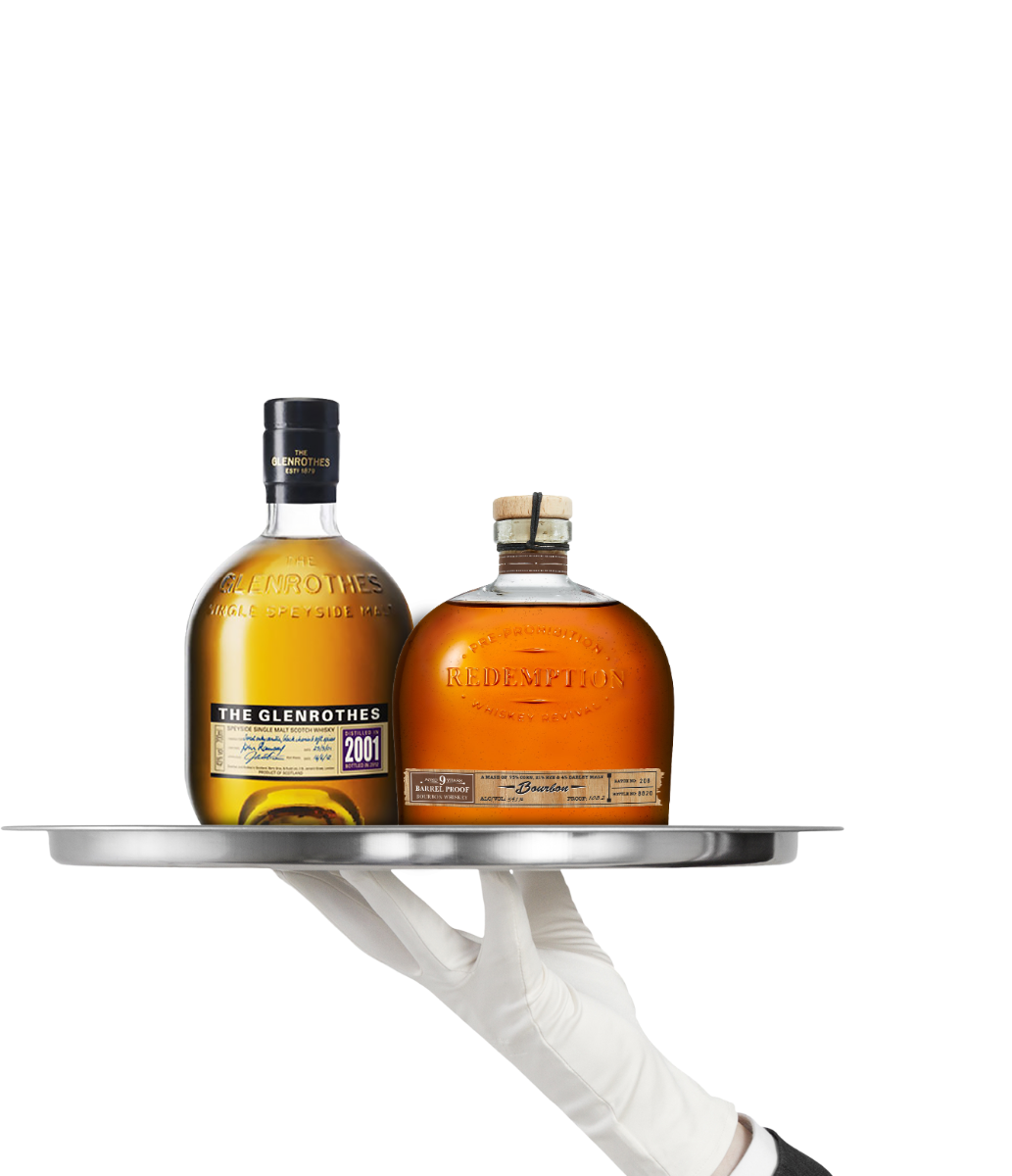 Your Personal Whiskey Concierge