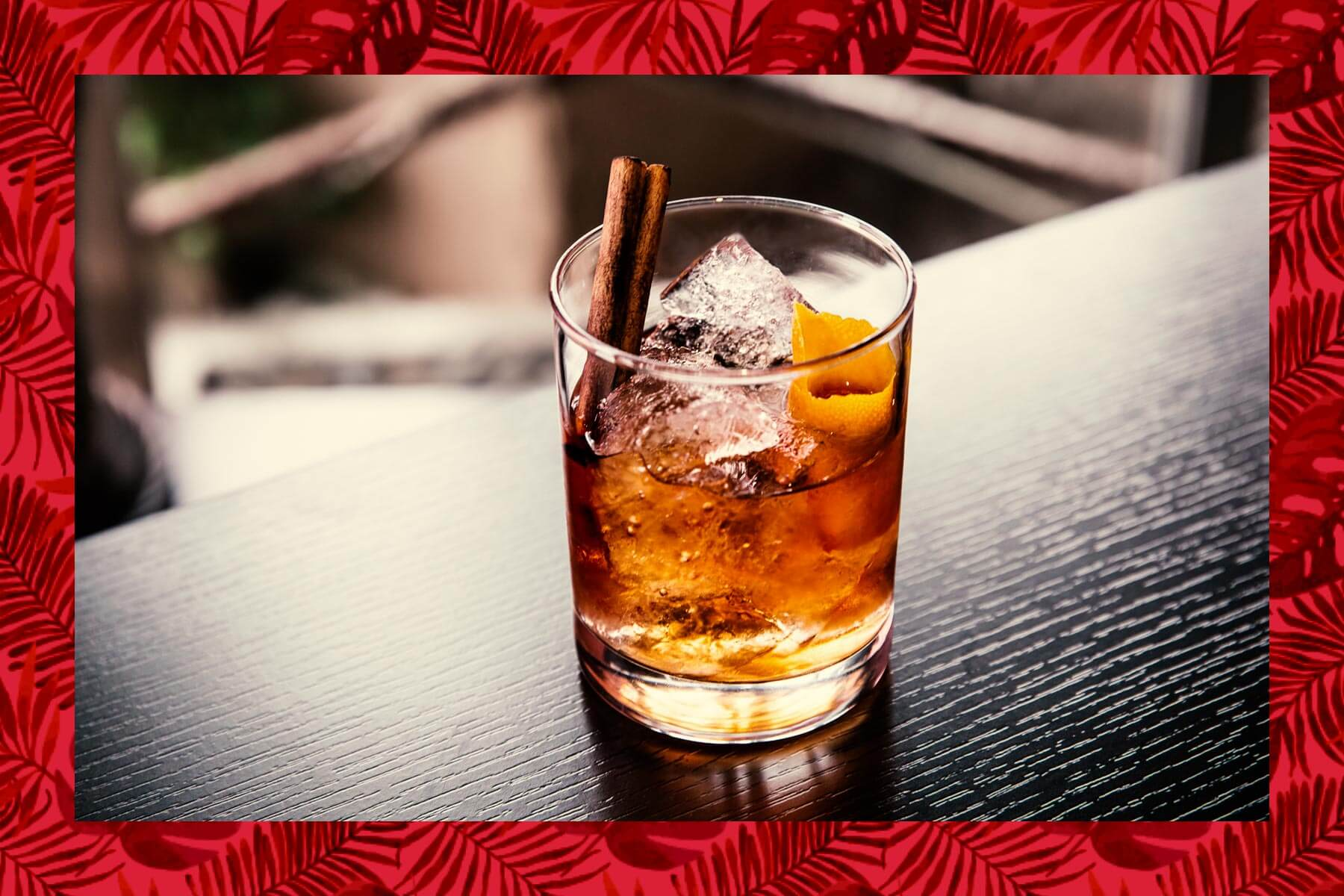 Bourbon & Rye Selection
