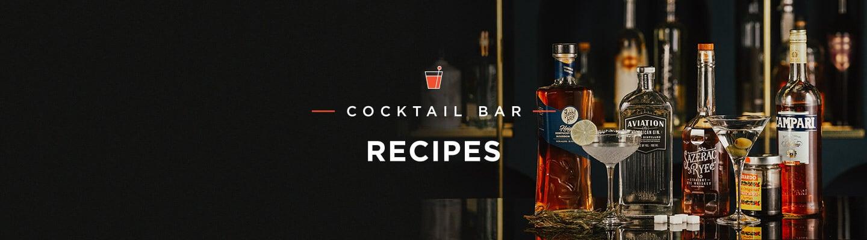 Shop By Recipe