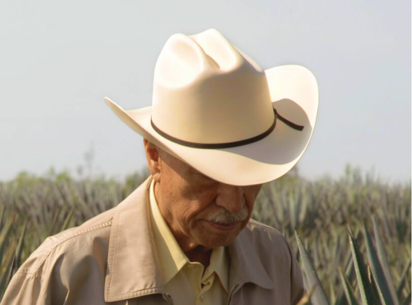 Don Julio story