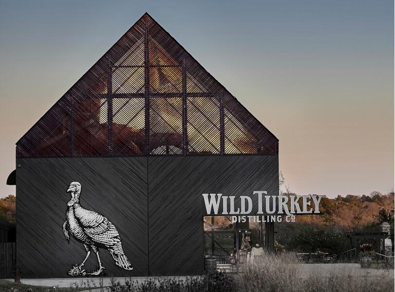 Wild Turkey story 2