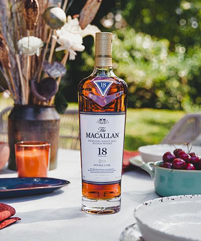 Scotch & Irish whiskey