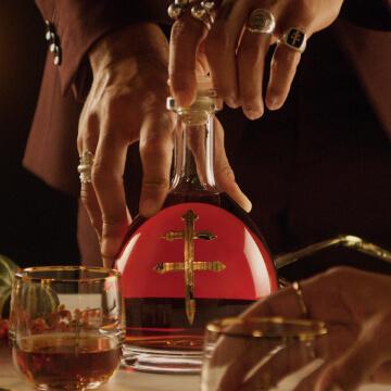 d'Ussé Cognac VSOP