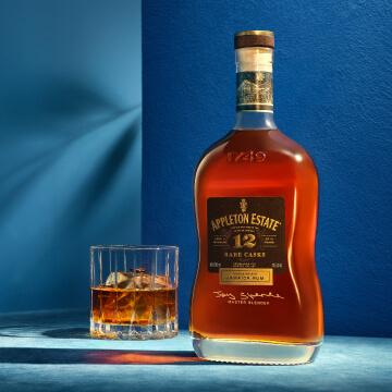 Appleton Estate 12 Year Old Rare Casks Rum